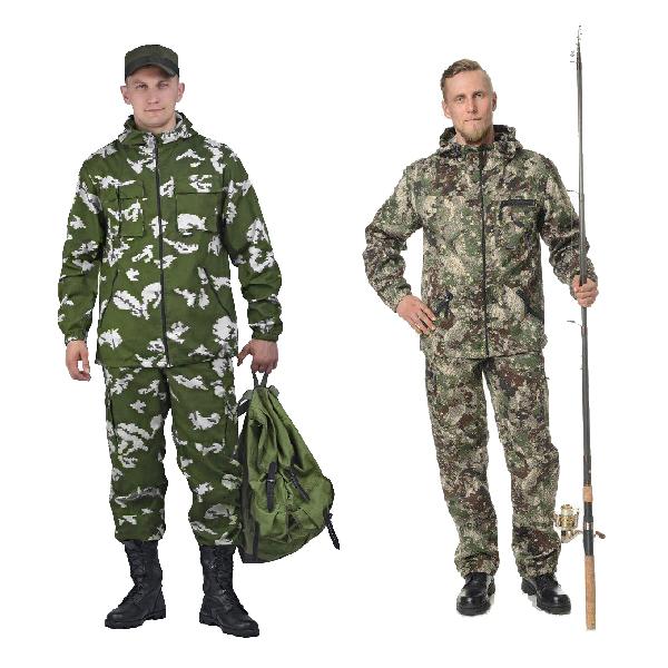 Для охоты | рыбалки | туризма
